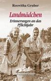 Landmädchen (eBook, ePUB)