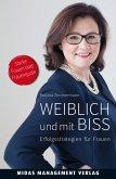 Weiblich und mit Biss (eBook, ePUB)