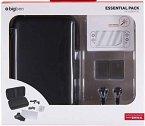 ESSENTIAL PACK für Nintendo Switch, Starter Pack NSW, schwarz