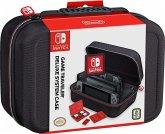 Nintendo DELUXE CASE NNS 60 für Nintendo Switch, schwarz
