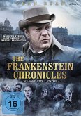 The Frankenstein Chronicles - Die komplette 1. Staffel (2 Discs)