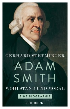 Adam Smith (eBook, ePUB) - Streminger, Gerhard