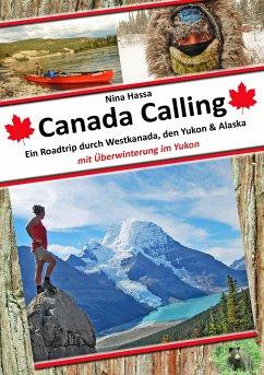 Canada Calling - Hassa, Nina