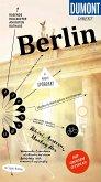 DuMont direkt Reiseführer Berlin (eBook, PDF)