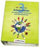 ABC der Tiere 3 - Arbeitsblätter zur individuellen Förderung. Neubearbeitung