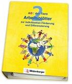 ABC der Tiere 2 - Arbeitsblätter zur individuellen Förderung und Differenzierung · Neubearbeitung