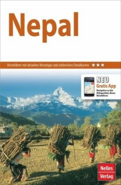 Nelles Guide Nepal