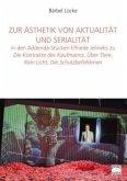 Zur Ästhetik von Aktualität und Serialität in den Addenda-Stücken Elfriede Jelineks zu