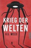 Krieg der Welten (eBook, ePUB)