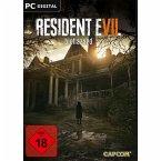 Resident Evil 7 biohazard (Download für Windows)