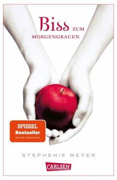 Biss zum Morgengrauen / Twilight-Serie Bd.1 (eBook, ePUB) - Meyer, Stephenie