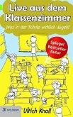 Live aus dem Klassenzimmer (eBook, ePUB)