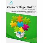 Amoyshare Photo Collage Maker für PC (Download für Windows)