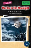 PONS Kurzkrimis: Murder in the Moonlight (eBook, ePUB)