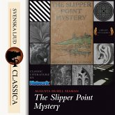 The Slipper-point Mystery (Unabriged) (MP3-Download)