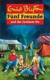 Fünf Freunde und der Zauberer Wu / Fünf Freunde Bd.20 (Mängelexemplar)