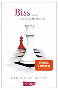 Biss zum Ende der Nacht / Twilight-Serie Bd.4 (eBook, ePUB) - Meyer, Stephenie