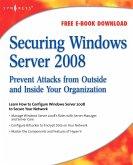 Securing Windows Server 2008 (eBook, ePUB)