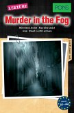 PONS Kurzkrimis: Murder in the Fog (eBook, ePUB)