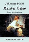 Meister Oelze (eBook, ePUB)