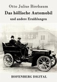 Das höllische Automobil (eBook, ePUB)