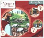 Pettersson und Findus - Starter-Box, 3 Audio-CD