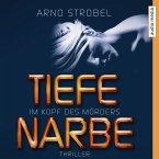 Tiefe Narbe - Im Kopf des Mörders / Max Bischoff Bd.1 (MP3-Download)