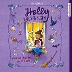 Holly Hexenbesen kann das Zaubern nicht lassen / Holly Hexenbesen Bd.1 (MP3-Download)