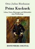 Prinz Kuckuck (eBook, ePUB)