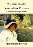 Vom alten Proteus (eBook, ePUB)