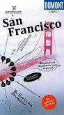 DuMont Direkt Reiseführer San Francisco (eBook, PDF)