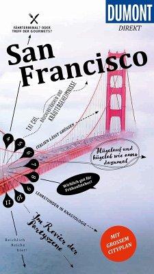 DuMont Direkt Reiseführer San Francisco (eBook,...