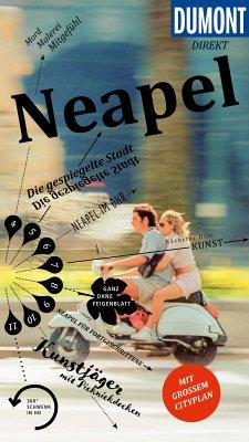 DuMont direkt Reiseführer Neapel (eBook, PDF) - Helbert, Frank; Vitiello, Gabriella