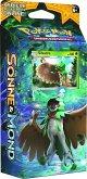 Pokemon, Sonne & Mond 01 Themendeck (Sammelkartenspiel)