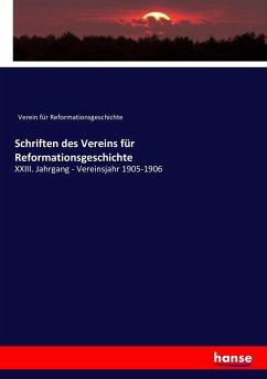 9783743663091 - Verein für Reformationsgeschichte: Schriften des Vereins für Reformationsgeschichte - كتاب
