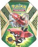 Pokemon (Sammelkartenspiel), Tin 66 Kapu-Toro GX