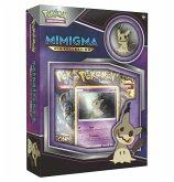 Pokemon (Sammelkartenspiel), Mimigma Pin Box (deutsch)