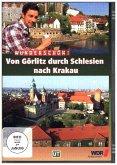 Von Görlitz durch Schlesien nach Krakau, DVD