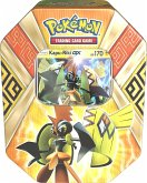 Pokemon (Sammelkartenspiel), Tin 67 Kapu-Riki GX