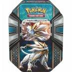 Pokemon (Sammelkartenspiel), Pokemon Tin 64 Solgaleo