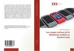 Les usages sociaux de la téléphonie mobile au Burkina Faso - Nacoulma, Jacques Philippe