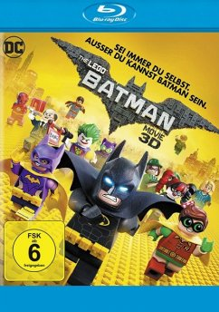 The LEGO Batman Movie - Will Arnett,Zach Galifianakis,Michael Cera