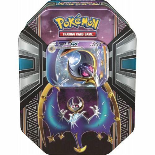 Pokemon (Sammelkartenspiel), Tin 65 Lunala