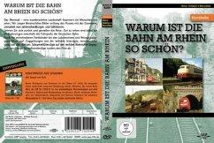 Warum ist die Bahn am Rhein so schön?, DVD