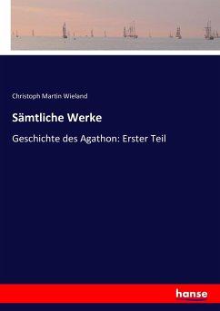 9783743654068 - Wieland, Christoph Martin: Sämtliche Werke - Buch