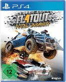 Flatout - Total Insanity (PlayStation 4)