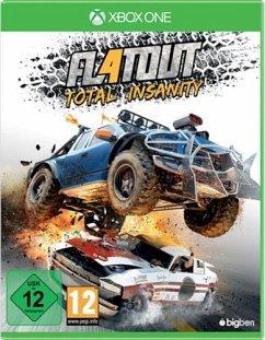 Flatout - Total Insanity (Xbox One)