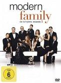 Modern Family - Die komplette Season 5 DVD-Box