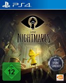 Little Nightmares (PlayStation 4)