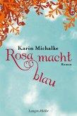 Rosa macht blau (eBook, ePUB)